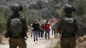 Israel Bantah Telah Kirim Pasukan ke Jalur Gaza