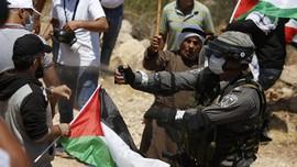 Remaja Palestina Tewas dalam Bentrokan dengan Tentara Israel
