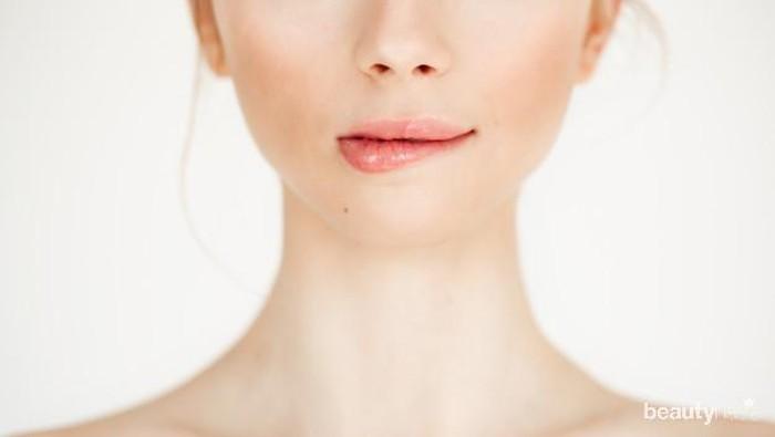 5 Tips Mengatasi Bibir Hitam Secara Alami