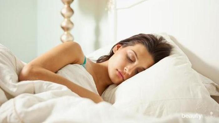 Agar Lebih Nyenyak, Yuk Lakukan 5 Kebiasaan Sehat Ini Sebelum Tidur!