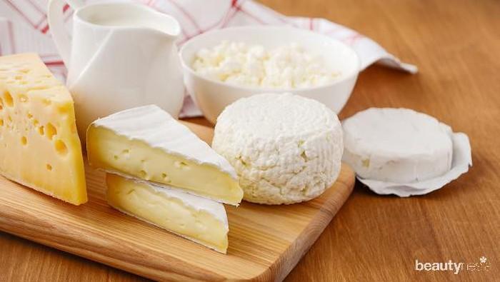 Cocok Dikonsumsi Untuk Vegan, Ini Keju Terbaik Paling Sehat dan Bergizi