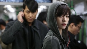 Sinopsis Cold Eyes, K-Movie Trans7 Malam Ini
