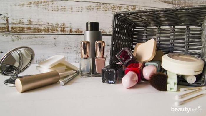 5 Ide DIY Makeup Storage yang Unik dan Praktis!