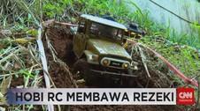 VIDEO: Hobi Remote Control Membawa Rezeki