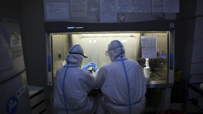 Jumlah pasien positif corona di Batam bertambah sebanyak 11 kasus sampai Minggu (20/9) kemarin.