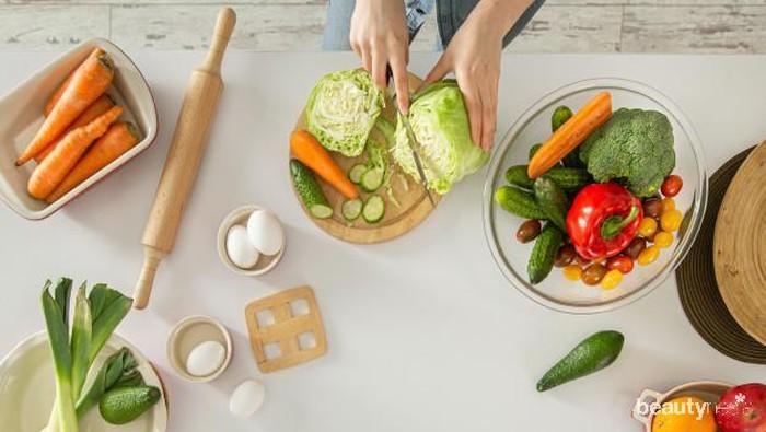Lezat dan Mudah Dimasak, Ini Makanan Tinggi Protein yang Perlu Dikonsumsi!