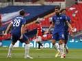 Final Piala FA Arsenal vs Chelsea: Giroud Bidik Rekor Unik