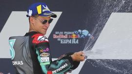 Rekor-rekor yang Bisa Tercipta di MotoGP Ceko