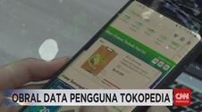 VIDEO: Obral Data Pengguna Tokopedia