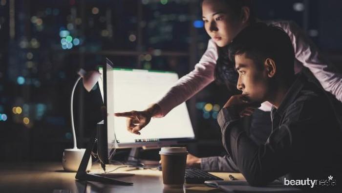 Buat Pekerja Shift Malam, Lakukan 7 Tips Ini Agar Tubuh Tetap Sehat
