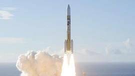 Fakta Roket Al-Amal Uni Emirat Arab yang Berhasil ke Mars