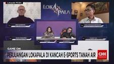 VIDEO: Perjuangan Lokapala di Kancah MOBA E-sport Tanah Air