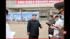 VIDEO: Kim Jong Un Menyesal Pembangunan RS Tak Sesuai Harapan