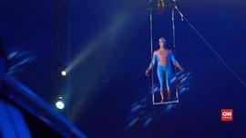VIDEO: Menikmati Sirkus Drive-In di Tengah Pandemi