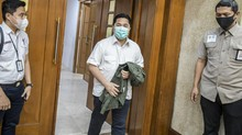 Erick Dapuk Direktur Kartu Prakerja Jadi Direksi BUMN Pupuk