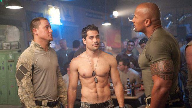 Bioskop Trans TV pada 21 Juli 2020 akan menayangkan G.I. Joe: Retaliation (2013) yang dibintangi Dwayne Johnson juga Channing Tatum dan Extraction (2015).
