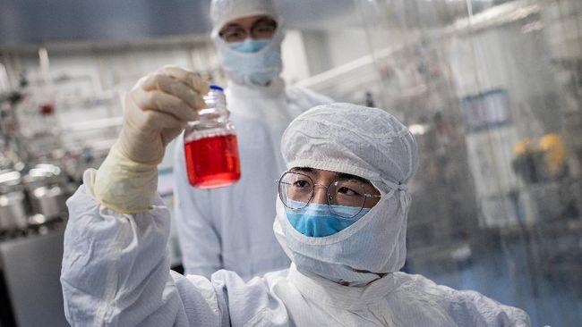 Ahli biologi molekuler RI membantah tudingan ahli virus yang kabur ke AS Li Meng Yan tentang Covid-19 buatan ilmuwan di Wuhan, China.