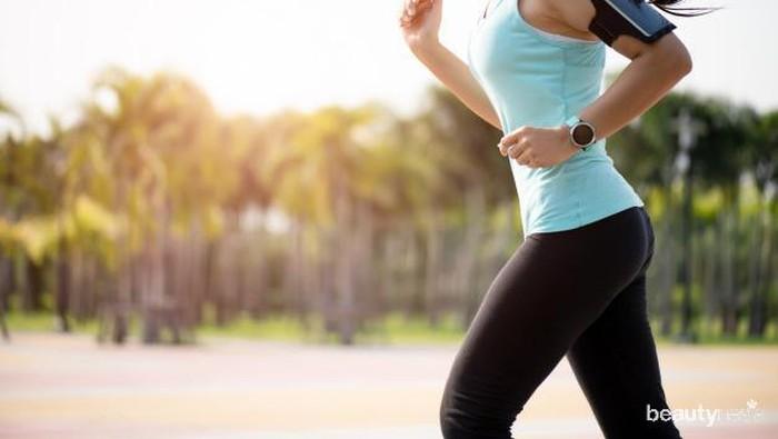 Siapkan Hal-Hal Berikut Ini Sebelum Pergi Workout Keluar Rumah!
