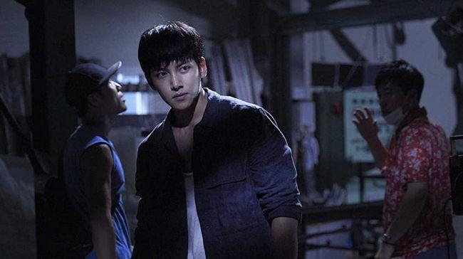 Pada awal Agustus 2020, Trans TV menayangkan drama Korea The K2 episode 7 hingga 11 yang disiarkan Senin 3 Agustus sampai Jumat 7 Agustus.