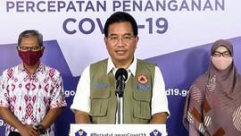 Satgas: Pilkada Kabupaten Ngada Contoh Daerah Tertib Protokol