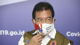 Satgas Buka Kemungkinan Indonesia Gunakan Rapid Test Antigen