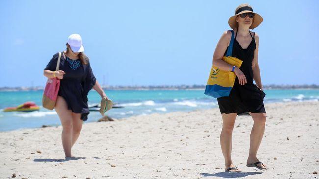 Tunisia sedang giat mempromosikan protokol kesehatan agar wisatawan kembali merasa aman dan nyaman untuk berkunjung.