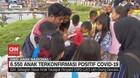VIDEO: 6.550 Anak Terkonfirmasi Positif Covid-19