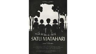 Satu Matahari, Animasi Musikal Tragedi Indonesia-Timor Leste