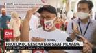 VIDEO: Protokol Kesehatan Saat Pilkada Bagi Pemilih Bergejala