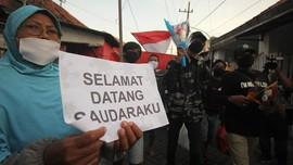 FOTO: Memburu Angka Harapan Kesembuhan Covid-19 di Indonesia