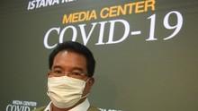 Pemerintah Akui Pelacakan Covid-19 RI Masih Rendah