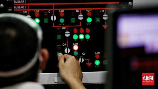 Kementerian ESDM menargetkan instalasi lima sistem listrik pintar (smart grid) baru di Jawa dan Bali setiap tahun hingga 2024 mendatang.