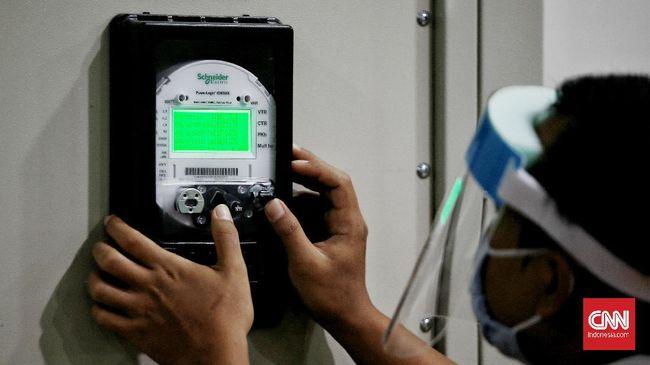 PLN memberikan stimulus listrik kepada 32 juta pelanggan rumah tangga, bisnis, dan industri, baik pasca-bayar maupun prabayar melalui aplikasi PLN Mobile.