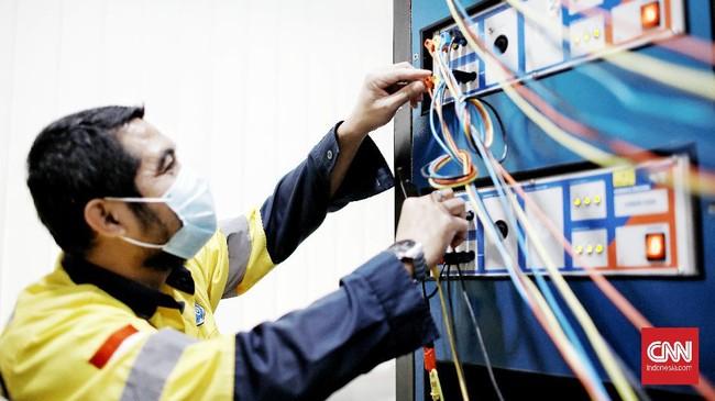 PLN melalui unit usahanya Pusat Sertifikasi akan melakukan pengujian atas instalasi kelistrikan, KWh meter dan seluruh alat listrik yang digunakan.