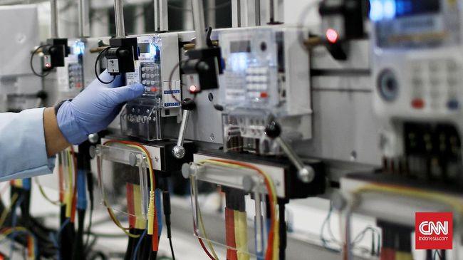 Pemerintah memberikan relaksasi keringanan pembayaran abonemen listrik bagi pelanggan PLN sektor sosial, bisnis, dan industri.