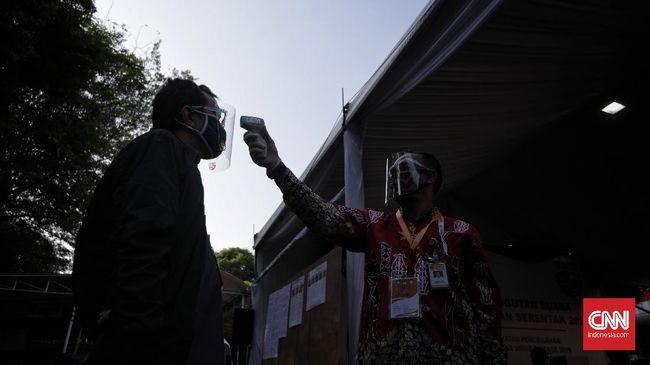 Pilkada Kabupaten Boven Digoel sempat ditunda lantara sempat terjadi kerusuhan. Pemungutan suara baru dilakukan pada hari ini, Senin (28/12).