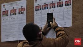 Repot Kader PKS Sendirian Debat Hadapi Jagoan Gerindra-PDIP