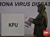 KPU soal Keamanan Data Pemilih: Petugas Terikat Sumpah
