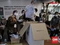 DPR Minta Jokowi Terbitkan Perppu Pilkada 2020