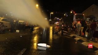 VIDEO: Warga Israel Demo di Depan Rumah PM Netanyahu