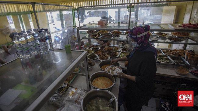 Kemenag mengimbau Pemkot Serang mencabut larangan rumah makan hingga kafe buka siang hari selama Ramadan 1442 Hijriah.