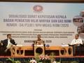 BPH Migas Sosialisasikan Peraturan Pengendalian JBT