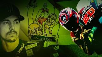 Drama MotoGP Andalusia