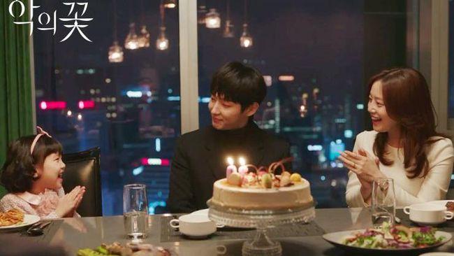 Drama Korea Flower of Evil sampai pada episode akhir yang akan tayang Rabu (23/9) malam waktu Korea Selatan.