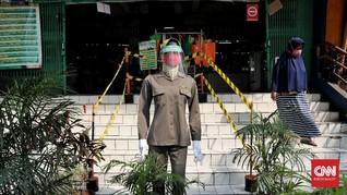 Menakar Situasi Jakarta, Daerah Penguji Corona Berstandar WHO