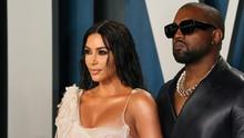 Musim Terakhir KUWTK Fokus Perceraian Kim-Kanye