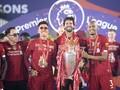 Liverpool Diklaim Bakal Abaikan Community Shield