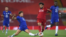 Dua Masalah Pelik Liverpool Jelang Lawan Chelsea