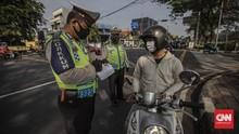Polda Metro Gelar Operasi Patuh Jaya 2021 Selama 14 Hari