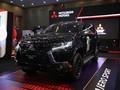 SUV Pajero Sport Rockford Fosgate Kembali Dijual